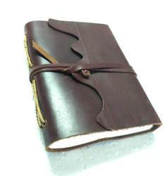 Rustic Bound Vintage Genuine Leather Handmade Journal