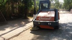 Best Cleaning Machine For Road