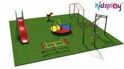 Premium Kids Play Zone - KP-KR-P103