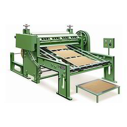 High Speed Rotary Cutting Machine for Non Woven