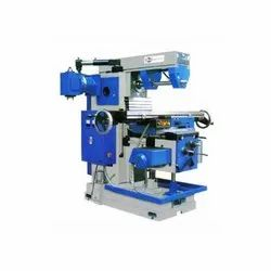 Geared Head Milling Machine