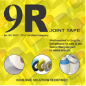 9R Joint Tape