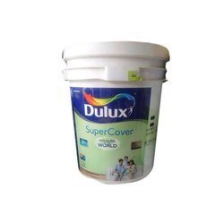 Matt Dulux Super Cover Paints, Packaging Type: Bucket