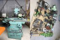 TOS Tool Cutter Grinder Machine