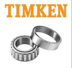Stainless Steel Roller Bearing Timken Bearing, for Machinery