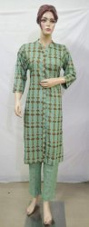 Ladies Kurti With Pants