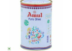 Amul Ghee Pure 1l Tin Mro 450rs/ Selling Price 435rs/