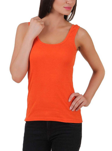 a1f4bf2ce8c7de Femza Tube Tank Strap Camisole For Girls And Women Orange ...