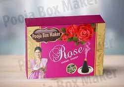 Dhoop Packaging Box
