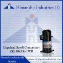 Copeland Scroll Compressor ZR310KCE