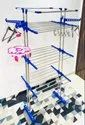 TNC Jumbo King Cloth Drying Stand