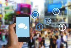 Mobile Media Service