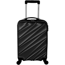 Goblin Yorker Plus Cabin Luggage - 20 inch  (Black)