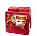 Exide Mileage Battery
