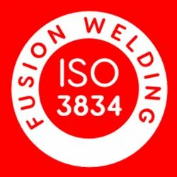 IT and Consulting ISO 3834 Welding Fabricator Certification, in Pan India, Online