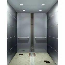 SS Passenger Elevators