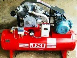 JSI Brand 5 HP 220 Lit Air Compressor