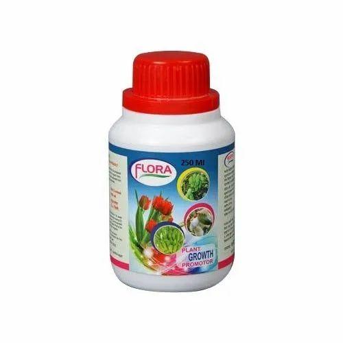 250ml Flora Micronutrient Fertilizers, Pack Size: 250 Ml, Grade Standard: Bio-Tech Grade
