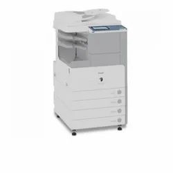Multi Coloured A3 Canon ImageRUNNER 3025 Photocopier Machine, Memory Size: 512MB (Max 768MB)