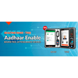 Realtime RS 405 Adhar Attendance Device