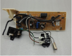 A746601 Control PCB Panasonic Air Conditioner Part