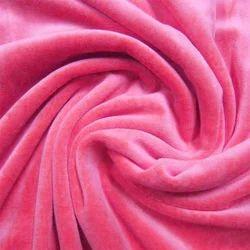 Cotton Velour Fabrics
