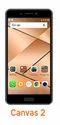 Canvas 2 Smart Mobile Phone