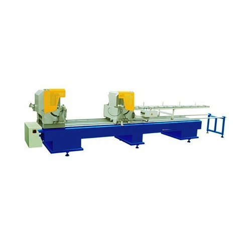 Automatic Double Head Cutting Saw