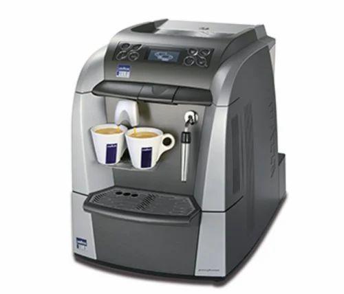 Lavazza Lb 2302 Double Cup Coffee Machine