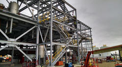 Structural Fabrication & Erection