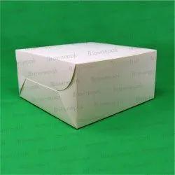 Cake Box Half Kg