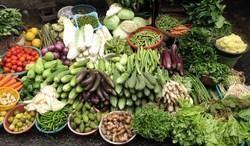 Fruits and Vegetables Billing Software