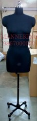 Euro American Female Foam Dress Form (Pinnable)