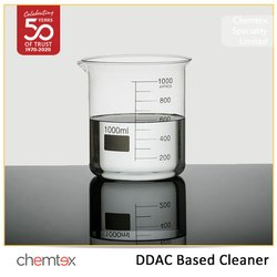DDAC Based Cleaner