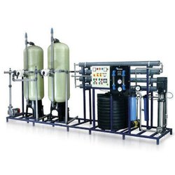 Industrial RO Plant 50000 Lph
