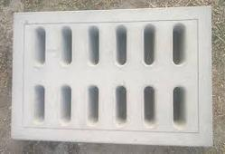 Slotted Drain Cover