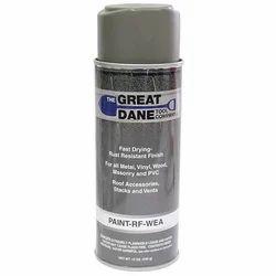 Rust Resistant Spray Paint