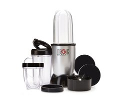 Magic Bullet MB4-1049 Sheet Metal 400W Compact Blender