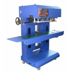 Cap Sealing Machine