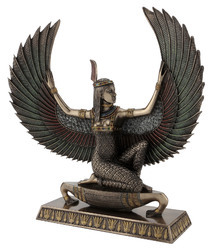 Maat- Egyptian Goddess of Truth & Justice