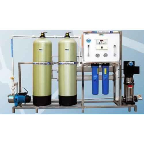 Aqua Soft Automatic 500 Lph Water Purifier Ro System Rs