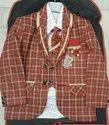 Kids Coat Pant