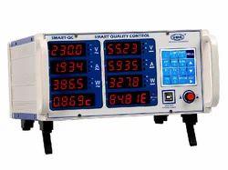 Smart QC Meter.