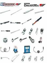 Rashol  Torque Tools