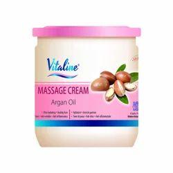 Argan Oil Massage Cream