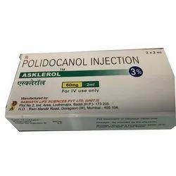 Polidocanol Injection