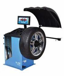 Wheel Balancer In Ghaziabad व्हील बैलेंसर गाज़ियाबाद