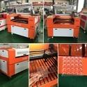 Used CNC Laser Machine
