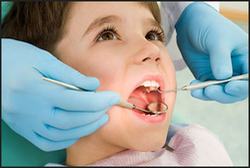 Dentist For Kids Treatment Service