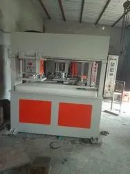 Fully Automatic Single Phase Clicker Machine, 1.5KW